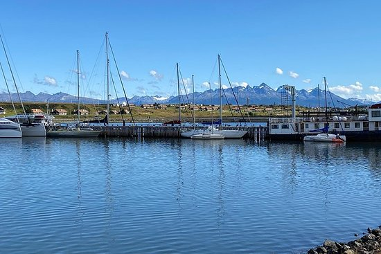 Full day Ushuaia: 5 activities in 1 day