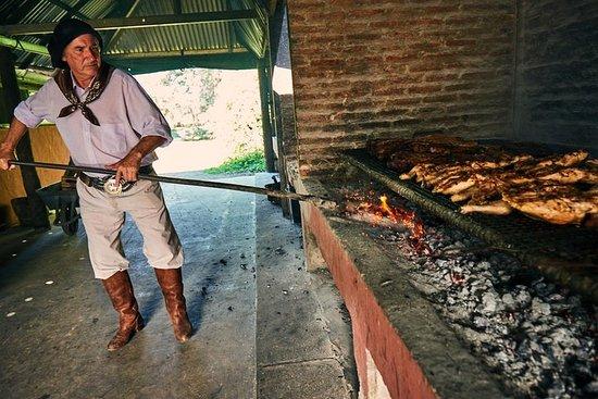 Estancia Santa Susana, gaucho day
