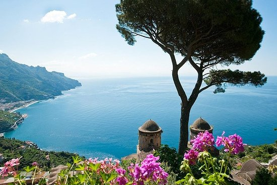 Tour Ravello + Amalfi + Positano ...