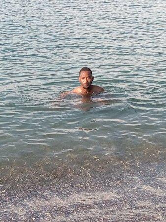Mbeya Region, แทนซาเนีย: The lake is multipurpose