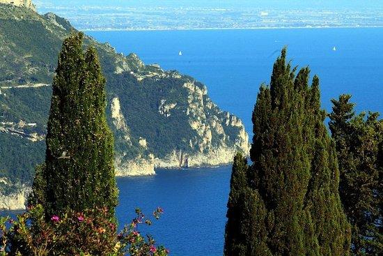 Gemakkelijke Amalfi-rit: Ravello ...
