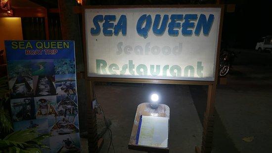Sea Queen Picture