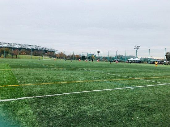 Chofu Citizen Nishimachi Soccer Field