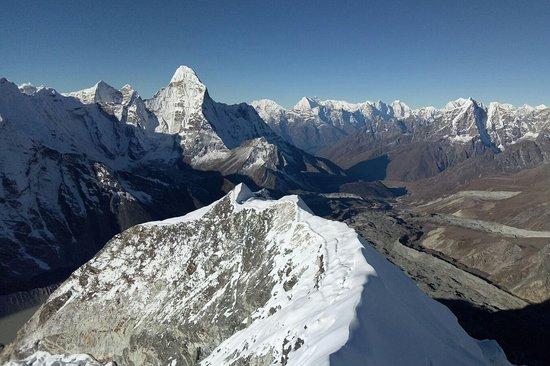 Apex Nepal Treks
