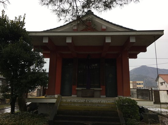 Kokutai-ji Temple
