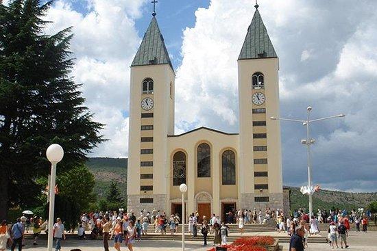 Private Full-Day Tour Medugorje en ...