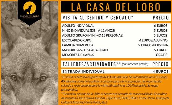 Belmonte e Miranda, España: Tarifas 2020 Casa del Lobo
