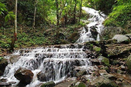 Perdido em Chiang Mai: vila secreta...
