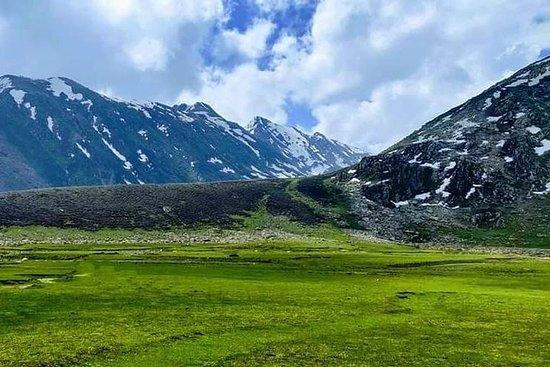 Visite privée du Cachemire 04 nuits...