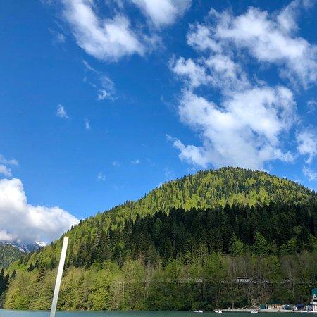 Озеро Рица, Гагра: лучшие советы перед посещением ...
