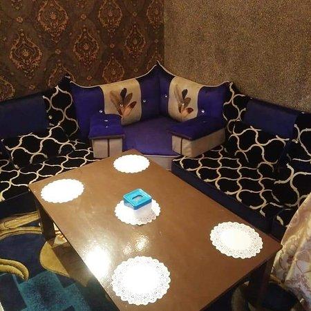 Johor Bahru District, Maleisië: Restoran Molana Design yg luar biasa ,terasa seperti di  negera Arab,🐪 Jom singgah di alamat No 10 jalan Adda 3/3, taman Adda heights 81100 johor bahru