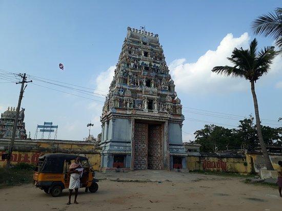 Tripuranthaka Swamy Temple