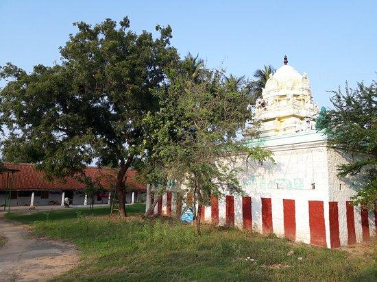 Deivanaatheswarar Temple