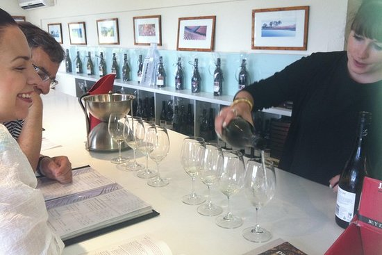 Yarra Valley Experience