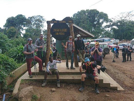 Afro Tanzanite Star Tours