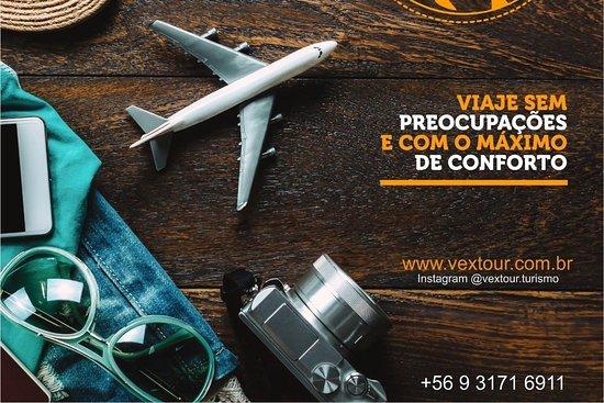 Vextour Turismo