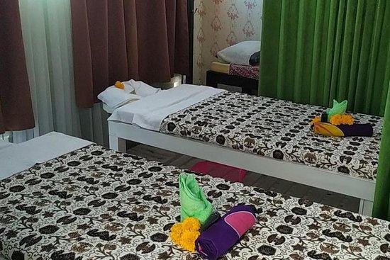 Bali Diva Spa Nusa Dua