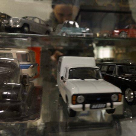 Museum of Transport Models