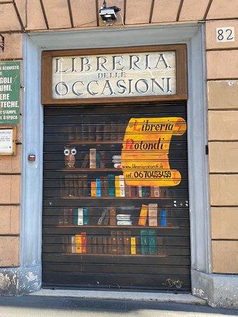 Libreria Rotondi