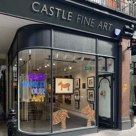 Carre d'artistes - Galerie d'art