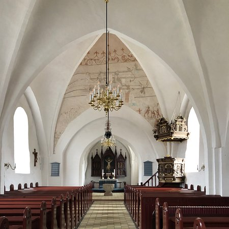 Tullebolle Kirke