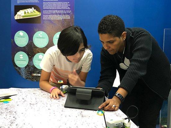 EcoExploratorio: Museo de Ciencias de Puerto Rico