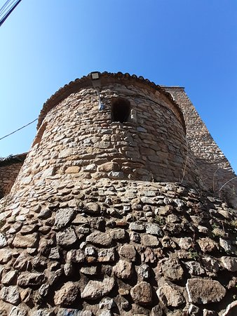 Església de Santa Maria de Martorelles