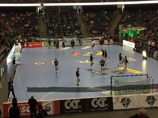 Tui Arena Heute