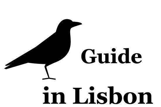 Guide in Lisbon