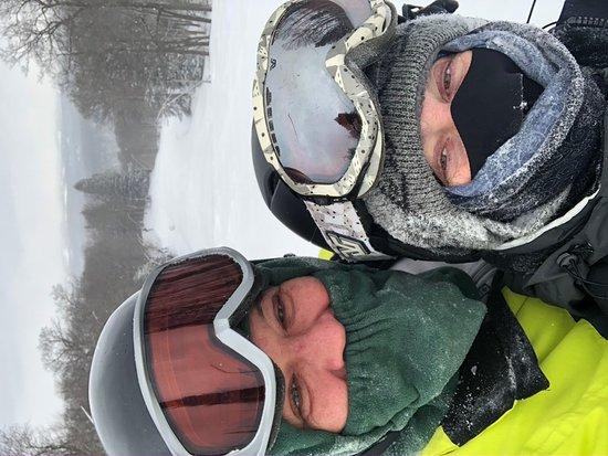 Laurel Mountain Ski Resort