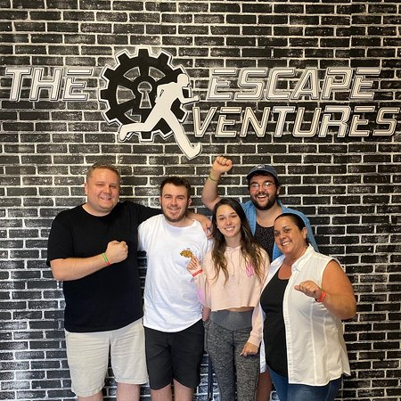The Escape Ventures Orlando