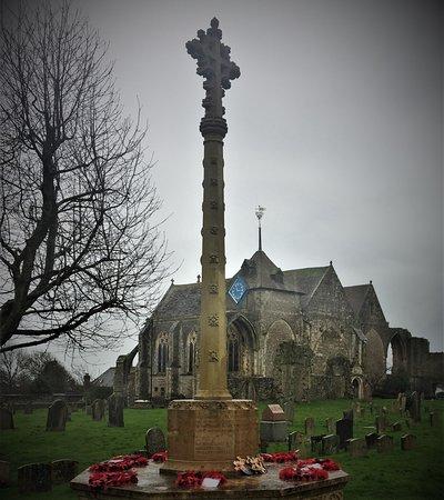 Winchelsea War Memorial