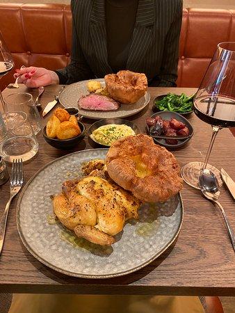 Pulperia Brindley Place Birmingham Ladywood Menu Prices Restaurant Reviews Reservations Tripadvisor