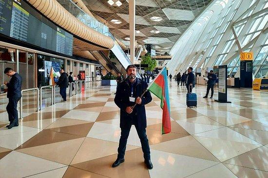 Farman-Azerbaijan Tour Guide/Operator