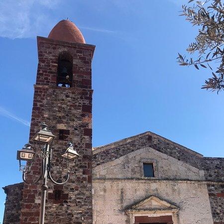 Parrocchiale di Santa Maria Degli Angeli