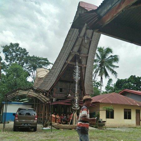 Desa Wisata Lembang Nonongan