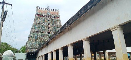 Fotografia de Thirukadaiyur