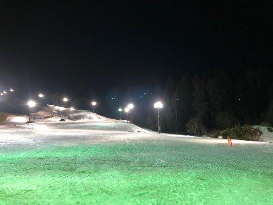 Hanagasa Plateau Ski Resort
