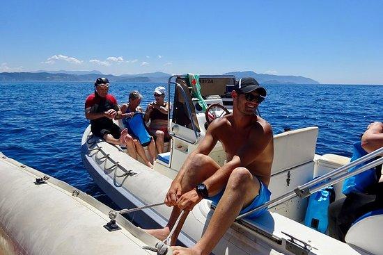 6-stündige private Bootstour auf der...