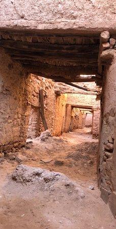 El Bayadh, Алжир: Ksar de Boussemghoun