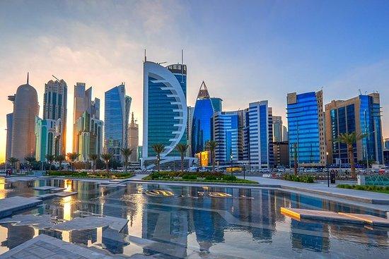 Doha: visite d'une demi-journée de la...