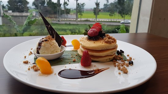 Soreang, Indonesia: Pastry