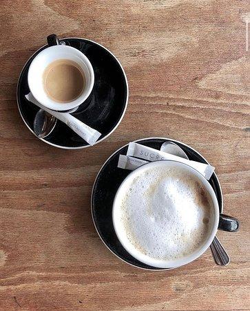 C'est l'heure du café au Général Lafayette pour commencer la semaine du bon pied ! ☕️😌 ▪️ Merci @mettefotografi pour cette belle photo !  ▪️ ▪️ ▪️ #lunch #instagood #photooftheday #beautiful #picoftheday #food #restaurant #chef #dejeuner #paris #generallafayette #yummy #foodporn #foodie #foodphotography #instafood #foodstagram #foodlover #foodgasm #foodpics #tasty #delicious #lunchtime #workinglunch #traditionalcook #coffee #coffeetime #fashionweek #fashionweekparis #fashionweekphotographer
