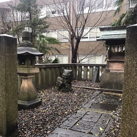 Kanō Tenman-gū