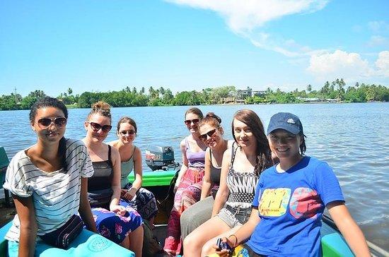 Bentota River Safari