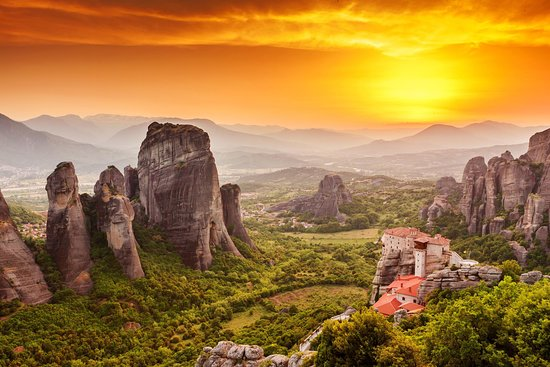 Greece Experience Tours