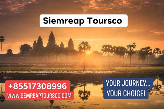 ‪Siemreap Toursco‬