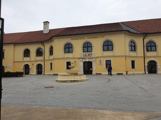 Apor Palace