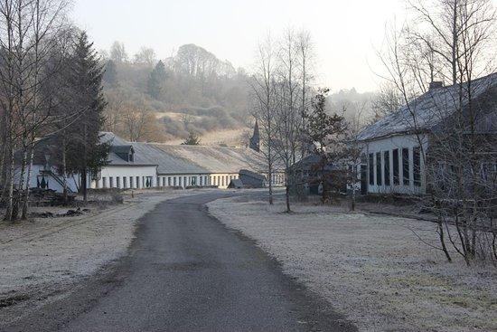 Musee de l'Ardoise