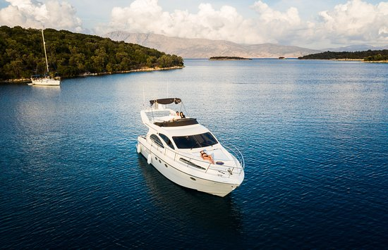 Rio Frio Yacht